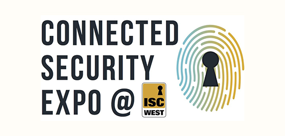 Connected Security Expo Logo