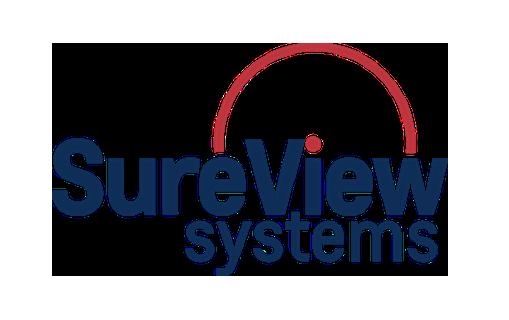 SureView Logo